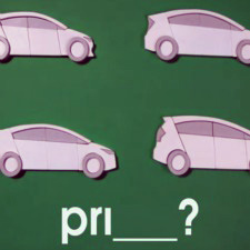 The Toyota Prius Social Media Strategy – ROI from Triviality