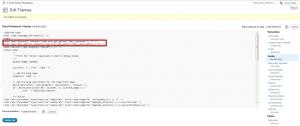 site 5 meta description tag