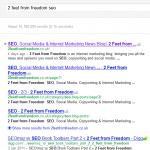 meta tags google