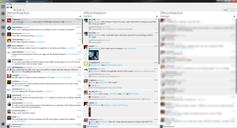 Janetter Twitter Client Review