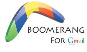 boomerang gmail