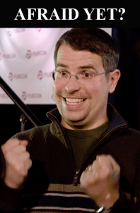 Evil Matt Cutts
