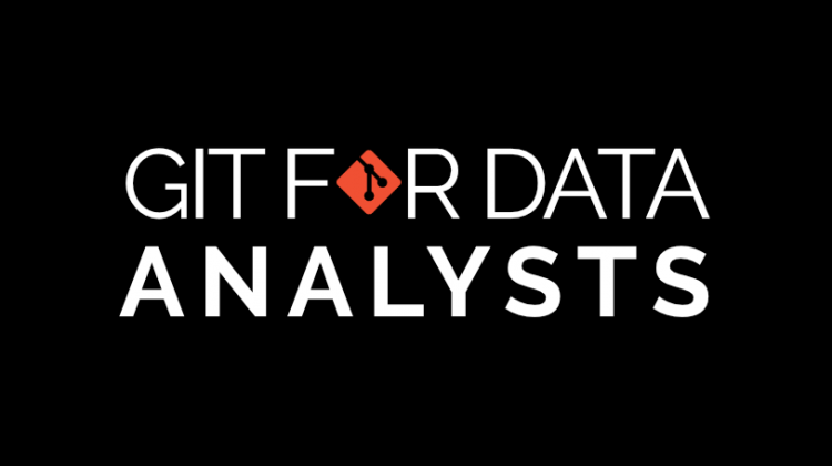 git for data analysts